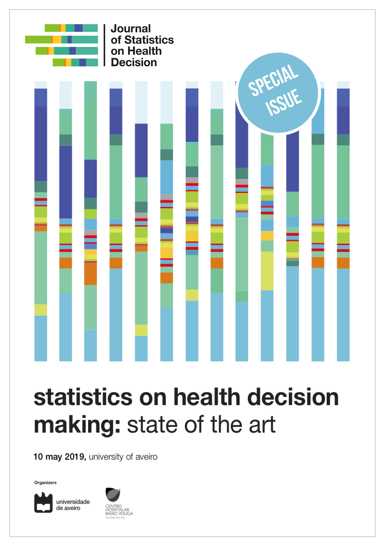 JSHD - Special Issue - Statistics on Health Decision Making: state of the art