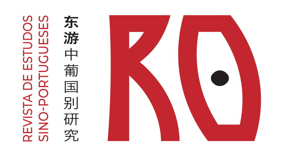 Rotas a Oriente - Logotipo