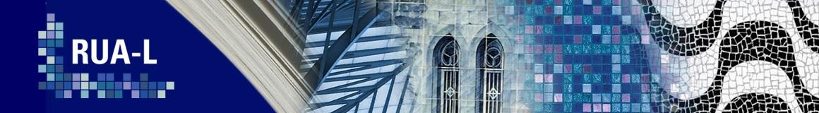 Banner da RUA-L: Revista da Universidade de Aveiro. Letras