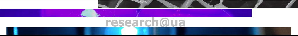 Banner da revista Research@ua